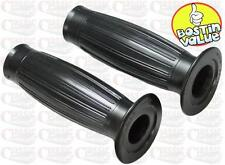 HANDLE BAR GRIPS IDEAL FOR TRIUMPH T150 T140