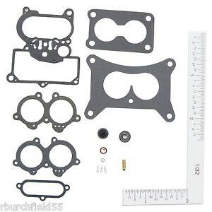 Walker Products 15416 Carburetor Repair Kit (H-2) AMERICAN MOTORS (8) 1965-67