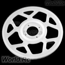 2x Tarot Main Drive Gear For Trex 450 SE V2 Sport V3 Pro heli Blanc RHS1219-03