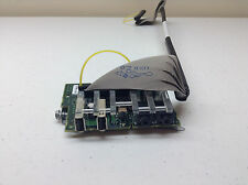 Dell Dimension C521 Front USB, Audio, Power CN-0HJ318 w/ cabel CN-0WC679