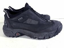 ECCO Receptor Gore-Tex Waterproof Shoes Womens Size 8 US, 40L French Blk Sku S11