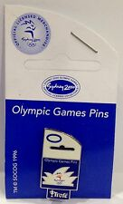 SYDNEY OPERA HOUSE SYDNEY OLYMPIC GAMES 2000 PIN BADGE COLLECT #593