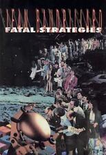 Fatal Strategies by Jean Baudrillard (1990, Paperback)