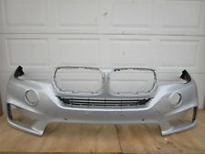 14 15 16 BMW X5 FRONT BUMPER COVER OEM