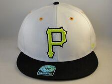 MLB Pittsburgh Pirates Snapback Cap Hat 47 Brand Maxim