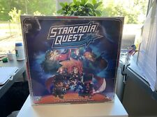 Starcadia Quest Board Game CMON - New & Sealed