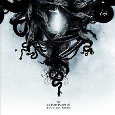 777: Cosmosophy [Digipak] by Blut aus Nord (CD, Sep-2012, Debemur Morti)