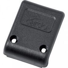 Halteklammer für Cardo Scala Rider G4 schwarz 4,7 x 3,5 cm