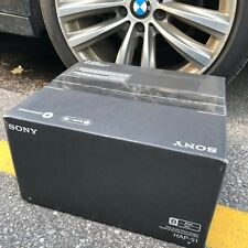 BRANDNEWSEALED SONY HAP-S1 HAP1 500GB HDD Hi-Res Audio Music Player (BLACK)