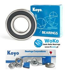 Bearing 626 2RS 626 2rs 626RS 626 2rs 626 RS dimension 6x19x6 KOYO JAPAN