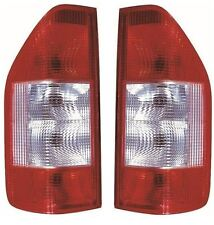 *NEW* TAIL LIGHT LAMP (PAIR) for MERCEDES BENZ SPRINTER 2003 - 2006 LEFT + RIGHT