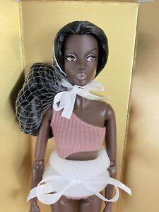 MIZI DOLL MALE BASIC MODEL Fashion Doll NR