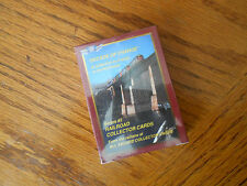 Rail Road Collector Cards Sealed Set 50 Cards 1992 DECADE OF CHANGE - New