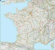 France (Michelin mural cartes) par Michelin Livre de poche 9782067119857 NEUF
