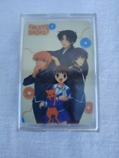 Fruits Basket Playing Cards in case. Official Anime Art Furuba Japanese Rare