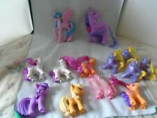 Lot of 13 My Little Ponies