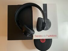 Beats by Dr. Dre Solo3 Wireless headphones - Gloss black - Boxed