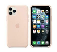 Case For Apple iPhone 11,11 Pro,11 Pro Max Genuine Liquid SILICONE Rubber Cover