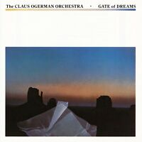CLAUS OGERMAN ORCHESTER - GATE OF DREAMS  CD NEUF