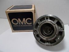 OMC EVINRUDE JOHNSON P/N 385515 / 0385515 VINTAGE '73-'77 OIL PUMP ASSEMBLY NOS