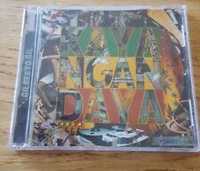 Kaya N'Gan Daya by Gilberto Gil (CD, Jun-2002, WEA Latina) Bob Marley