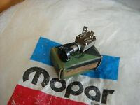 NOS MOPAR 1936-53 MAP OR DOME LAMP SWITCH  DES-CHRY-DOD-PLYMOUTH DIMMER SWITCH