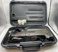 Panasonic OmniMovie VHS Camcorder