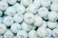 2 Dozen Callaway Chrome Soft Golf Balls Near Mint & AAA / Standard Grade