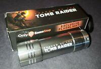 SHADOW OF THE TOMB RAIDER MINI FLASHLIGHT ~ GAMESTOP EXCLUSIVE PRE-ORDER PROMO