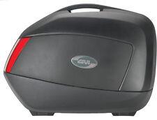 Givi V35 SIDE CASES 35L 20.7X12.4X15.5  (PAIR)