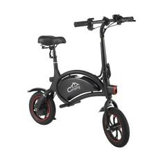 Electric Bike Foldable 12 inch Max 20 km/h E-bike City Urban Commuter Bicycle