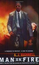 Man On Fire,A.J. Quinnell- 9780752863986