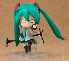 GSC - Nendoroid Shuukan Hajimete no Hatsune Miku # 212 Action Figure