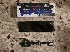 Disney Mystery Key Marvel Series Winter Soldier.  Brand New and Box Included.