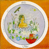 --Motherpeace Round Tarot Deck (US IMPORT) ACC NEW