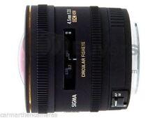 Objectifs Sigma EX pour appareil photo et caméscope