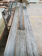Recycled hwd hardwood fence palings $2ea  timber