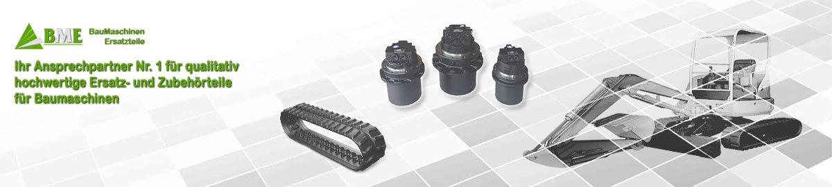 BME BauMaschinen Ersatzteile