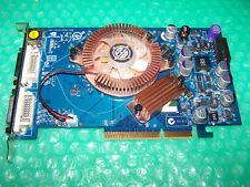 BFG NVIDIA GeForce 6600 GT 128mb AGP Grafikkarte, Win 7/8 kompatibel