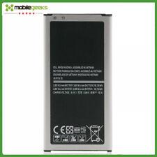 Akku für Original Samsung Galaxy S5 SM-G900F EB-BG900BBE 2800mAh Batterie 2019