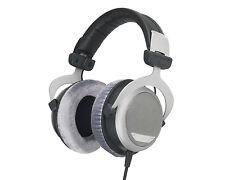 Beyerdynamic DT 880 Pro Headband Headphones - Silver/Black