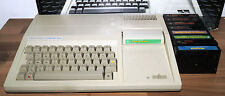 Texas Instruments TI99/4a Computer 'Cream' USA version untested & original box