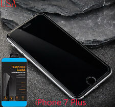 TEMPERED GORILLA GLASS SCREEN PROTECTOR For iPhone 7 Plus USA