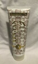 XEN-TAN TRANSFORAMTION ULTRA DARK PREMIUM SUNLESS TAN 8 OZ ~UNSEALED READ