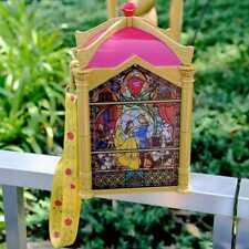 Tokyo Disney Resort Limited Popcorn Bucket Beauty and the Beast