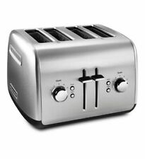 KitchenAid 4-Slice Toaster with Manual High-Lift Lever, KMT4115