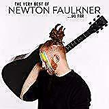 Newton Faulkner - The Very Best Of Newton Faulkner... So Far (NEW 2CD)
