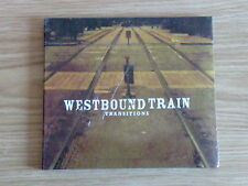 WESTBOUND TRAIN - TRANSITIONS - CD DIGIPAK NUOVO SIGILLATO (SEALED)
