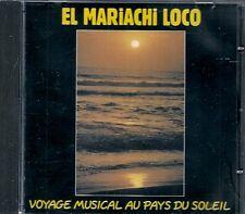 CD ALBUM 15 TITRES--EL MARICAHI LOCO / MUSIQUE LATINE