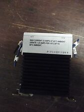 Crouzet Solid State Relay Model GRD 84130103 Input 4 to 32 VDC Output 25 Amps